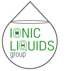Chrobok Group - Ionic Liquids group - logo