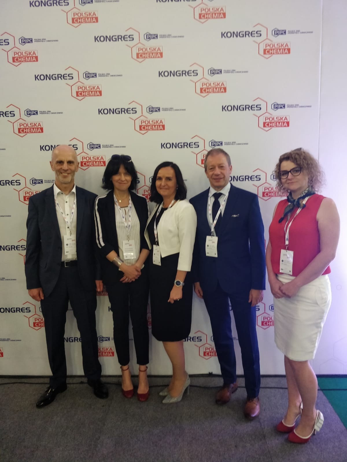 Challenges and current situation of the Polish chemical industry discussed in Płock