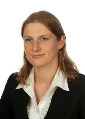Agnieszka Sosna, PhD