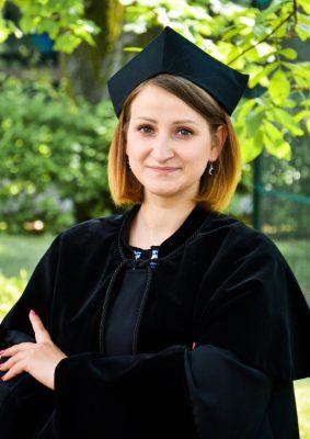 Magdalena Sitko, PhD