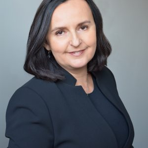 Anna Chrobok, Professor​