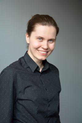 Anna Szelwicka, MSc