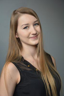 Anna Wolny