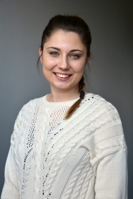 Natalia Barteczko, MSc
