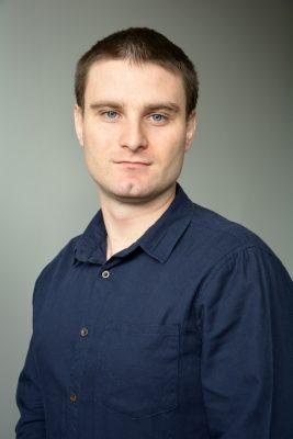 Piotr Latos, MSc