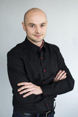 Przemysław Zawadzki, PhD